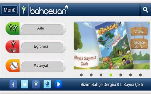 Bahçevan- screenshot thumbnail