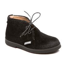 Step2wo Aldie - Lace Desert Boot BOOT