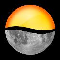 Sundroid Free Sunrise Sunset icon