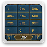 exDialer Legend theme