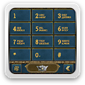 exDialer Legend theme icon