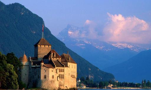 スイスの壁紙