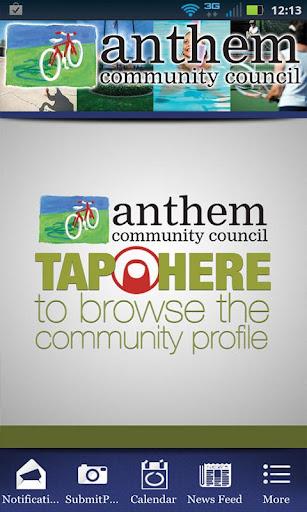 Anthem Community Council