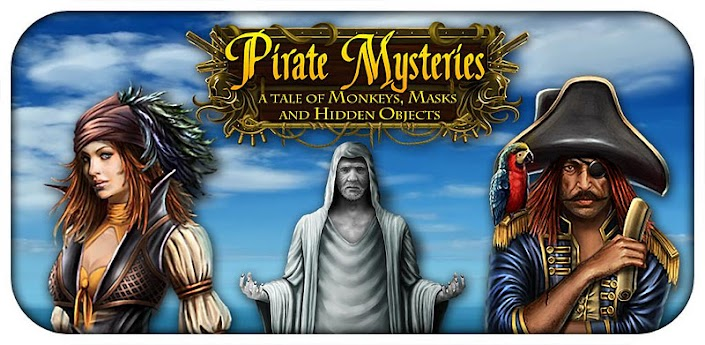 Pirate Mysteries v1.04