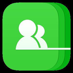 LINE LIST 社交 App LOGO-硬是要APP
