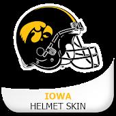 Iowa Helmet Skin