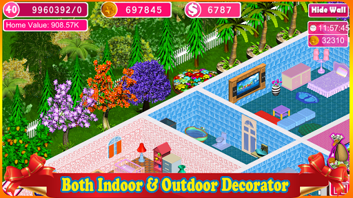 Home Design: Dream House Screenshot
