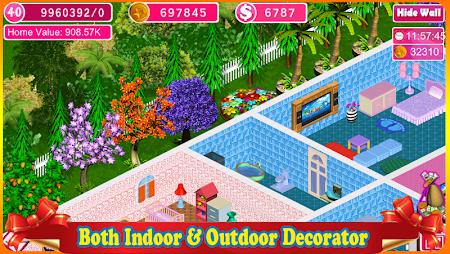 Home Design: Dream House 1.5 screenshot 639448