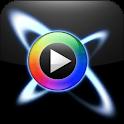 PowerDVD Mobile v3 for Ultra logo
