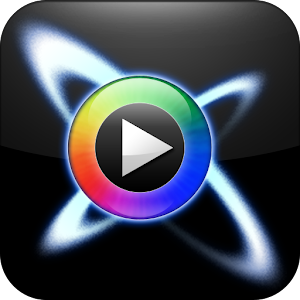 PowerDVD Mobile v3 for Ultra Icon