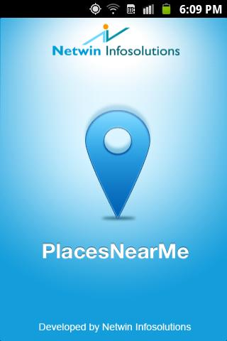 Places Near Me