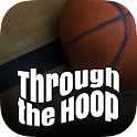 Through the Hoop - Basketball icon