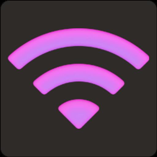 Wifi Claves 工具 App LOGO-硬是要APP