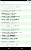 Screenshot of Chess - Analyze This (Pro)