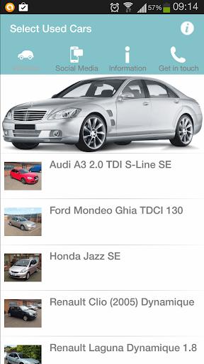 Select Used Cars UK