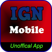IGN Mobile (Unofficial)