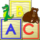 Alphabet Zoo (w/ Child Lock) icon
