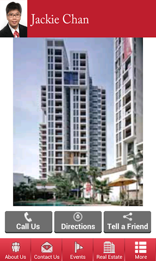Property in SG