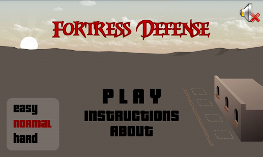 Fortress Defense - screenshot thumbnail