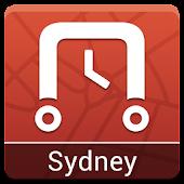 nextstop Sydney Public Transit