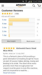 Download Amazon APK to PC