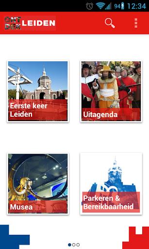 Leiden Mobile
