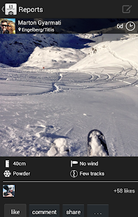 Salomon PowderQuest- screenshot thumbnail