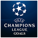 Champions League Goals icon