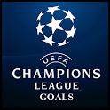 Champions League Goals icon