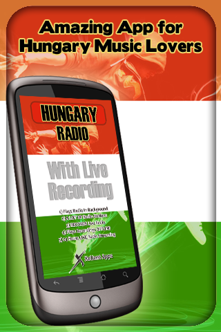 Hungary Radio - With Recording
