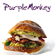 Purple Monkey Diner