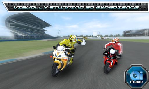 バイクレーシング