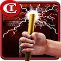 Fire Electric Pen 3D PLUS icon