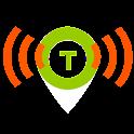 GPS Tracker - iTrackMyGPS.com icon