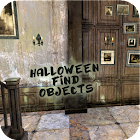 Halloween Find objects icon