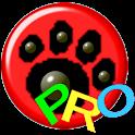MyTracksPro logo