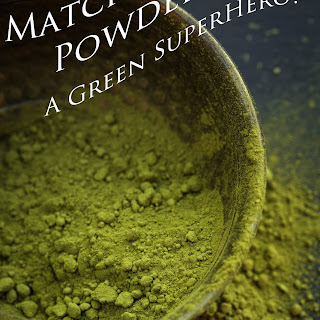 Matcha Energy Shooter