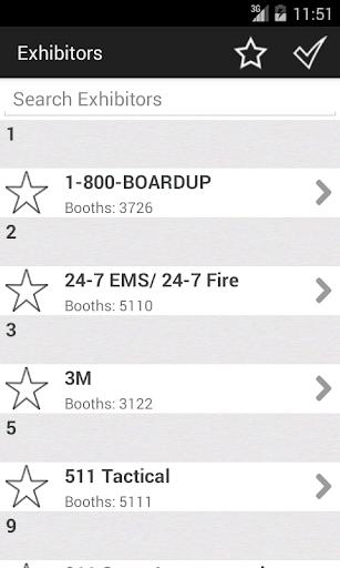 【免費書籍App】Fire-Rescue International 2014-APP點子