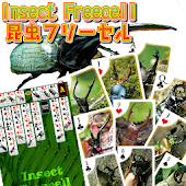 Insect Freecell (Beetle&Stag)