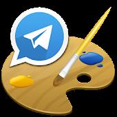 Paint for Telegram
