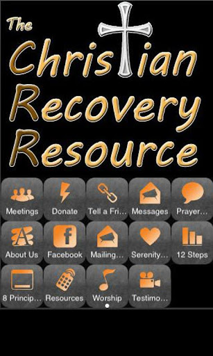 Christian Recovery Resource