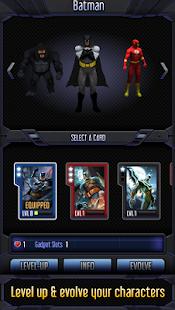 Batman & The Flash: Hero Run - screenshot thumbnail