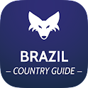 Brazil Premium Guide icon