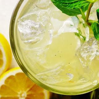 Fresh, Natural, Healthy Lemonade Recipe
