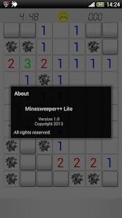 Minesweeper-Lite 3