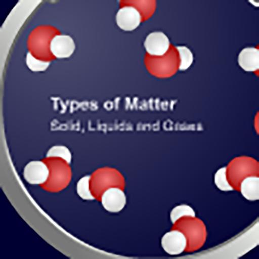 教育必備App|TOM: solids, liquids and gases LOGO-綠色工廠好玩App