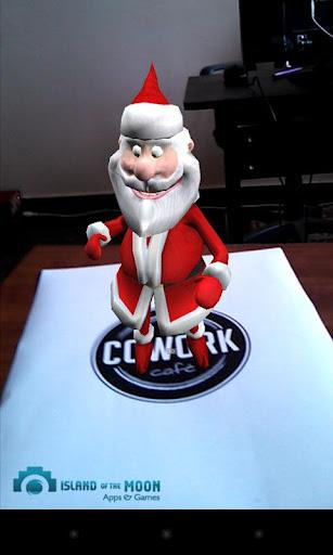 Cowork RA Christmas