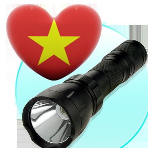 Den pin Viet | Đèn pin 生產應用 App LOGO-APP開箱王