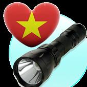 Den pin Viet | Đèn pin