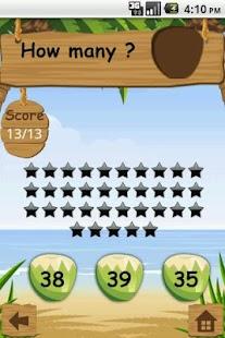 MathWizard Grade 1- screenshot thumbnail